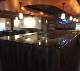 Ginos Bar